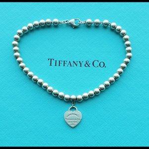 Tiffany & Co. bracelet